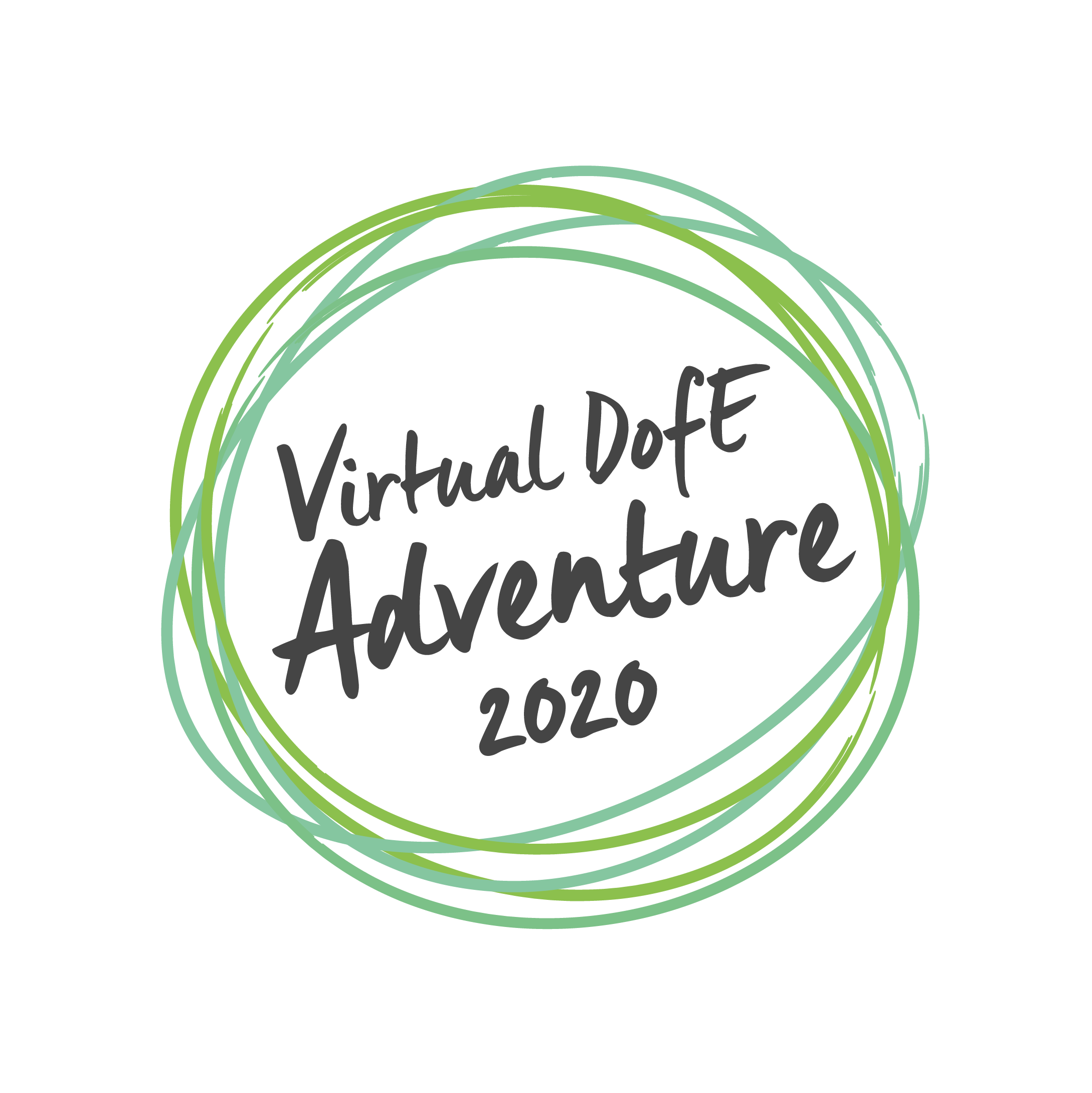 Virtual DofE Adventure